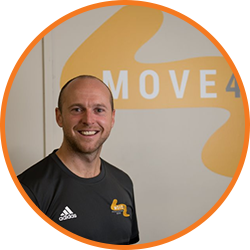 Move 4 Physical Therapist