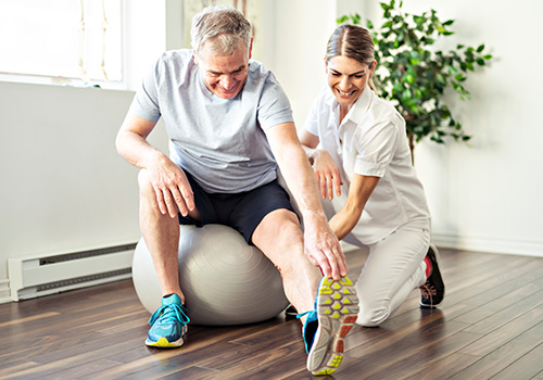 Patient-Centric Physical Therapy